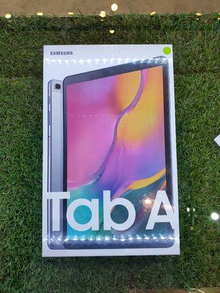 Samsung Tab A 10.1 2019 LTE (Local Set)