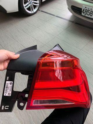 BMW 120原廠尾燈LED