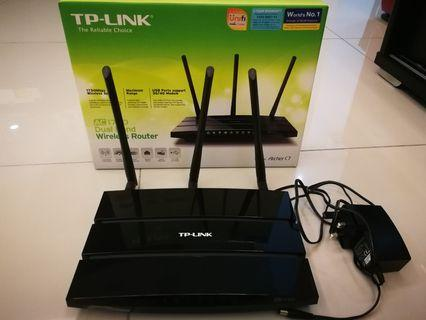 Wifi Router Archer C7
