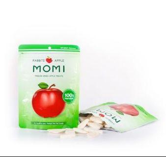 Momi Dried Apples