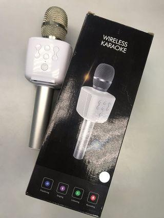 New Wireless Karaoke