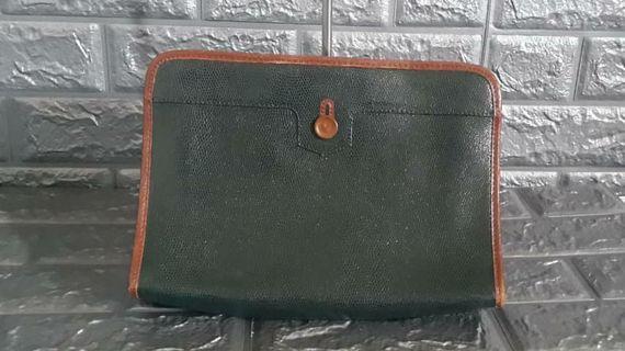 Authentic Mario Valentino made in ITALY (Genuine Leather)