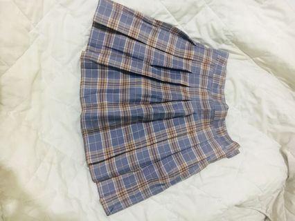 Mini skirt / rok pendek