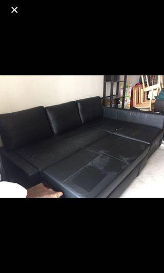 Sofa L ikea