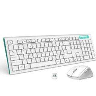 Item#192 - Redragon K551-RGB Mechanical Gaming Keyboard (White)