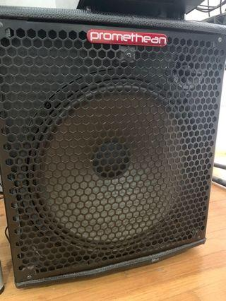 Ibanez P3115-E Bass Amp