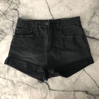 Billabong Black Shorts