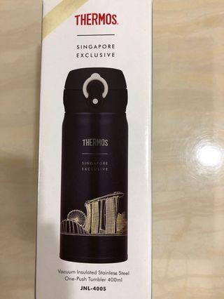 Thermos Singapore Exclusive vacuum tumbler