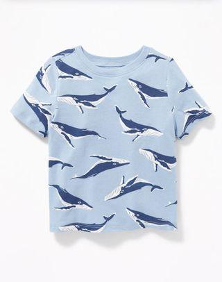 Old Navy Toddler Boys Shirt