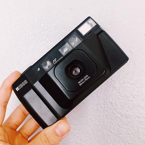 [UPDATED] 35mm BUDGET CAMS