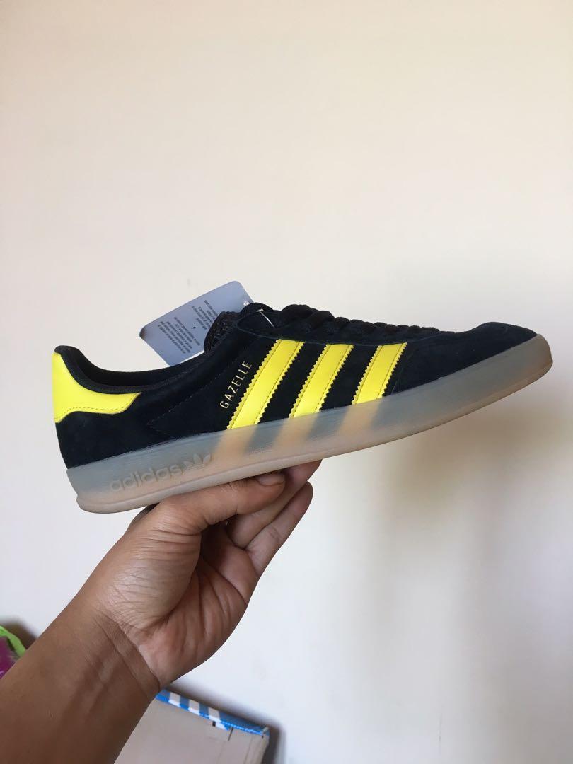 adidas gazelle indoor grey