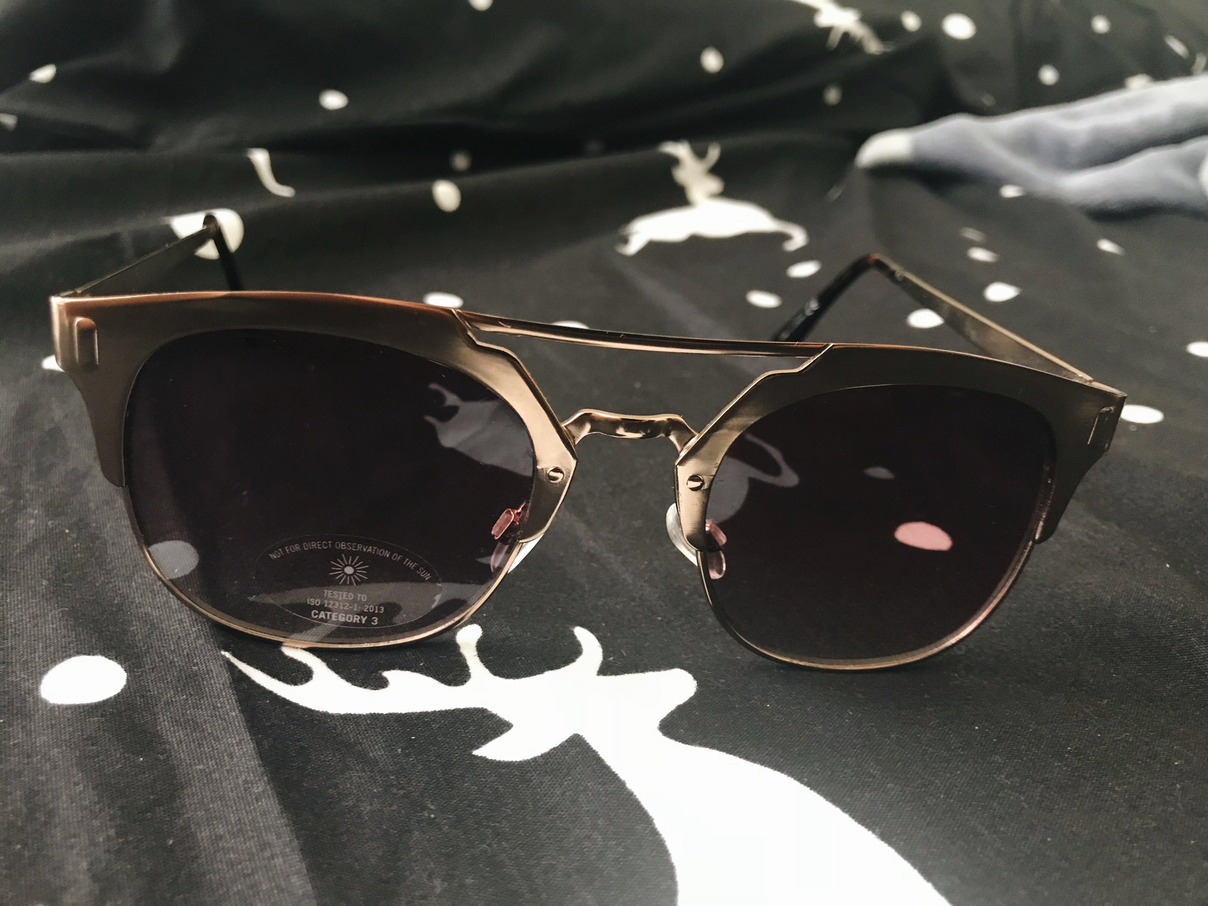 Aldo 墨鏡 太陽眼鏡