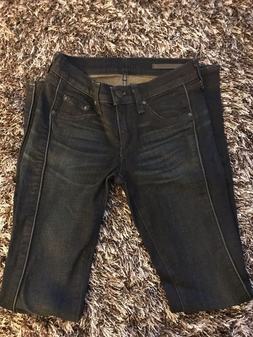 Aritzia Rag & Bone Jeans