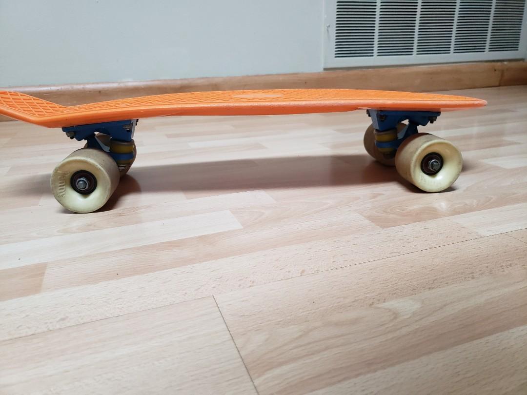 """Authentic 22"""" Penny Board $85 OBO (skateboard, pennyboard)"""