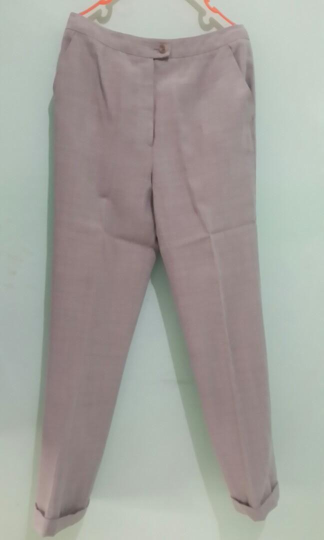 Celana formal / kerja