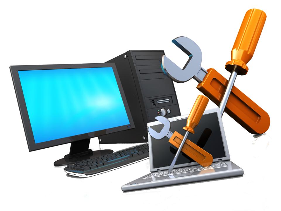 Certified Technician Computer Laptop Desktop PC Repair Reformat Home Service IT Technician