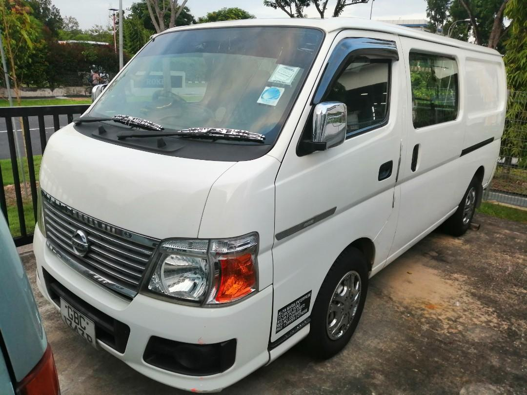 CHEAPEST BRAND NEW AND USED COMMERCIAL VEHICLES FOR IMMEDIATE RENTAL!