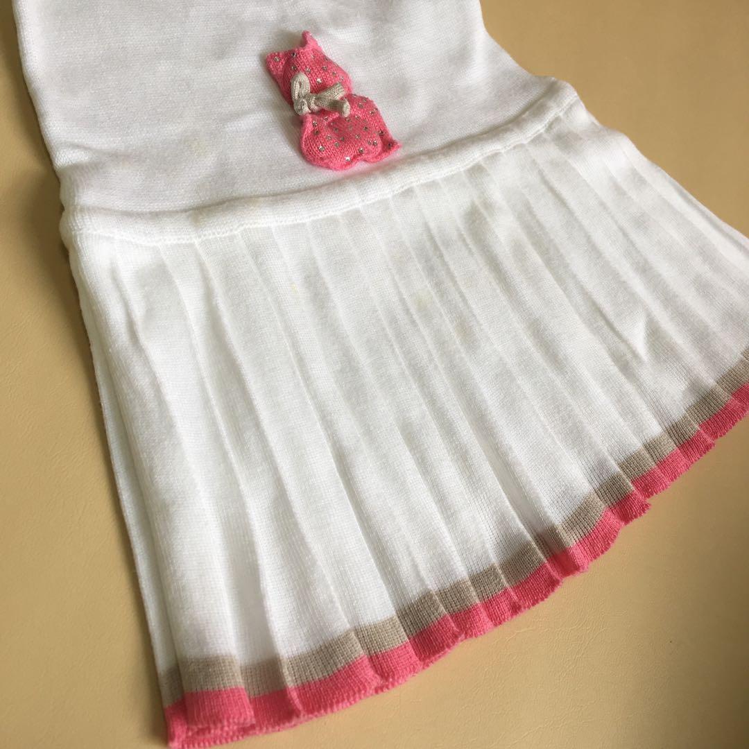 Chickeeduck 連身裙 意大利製