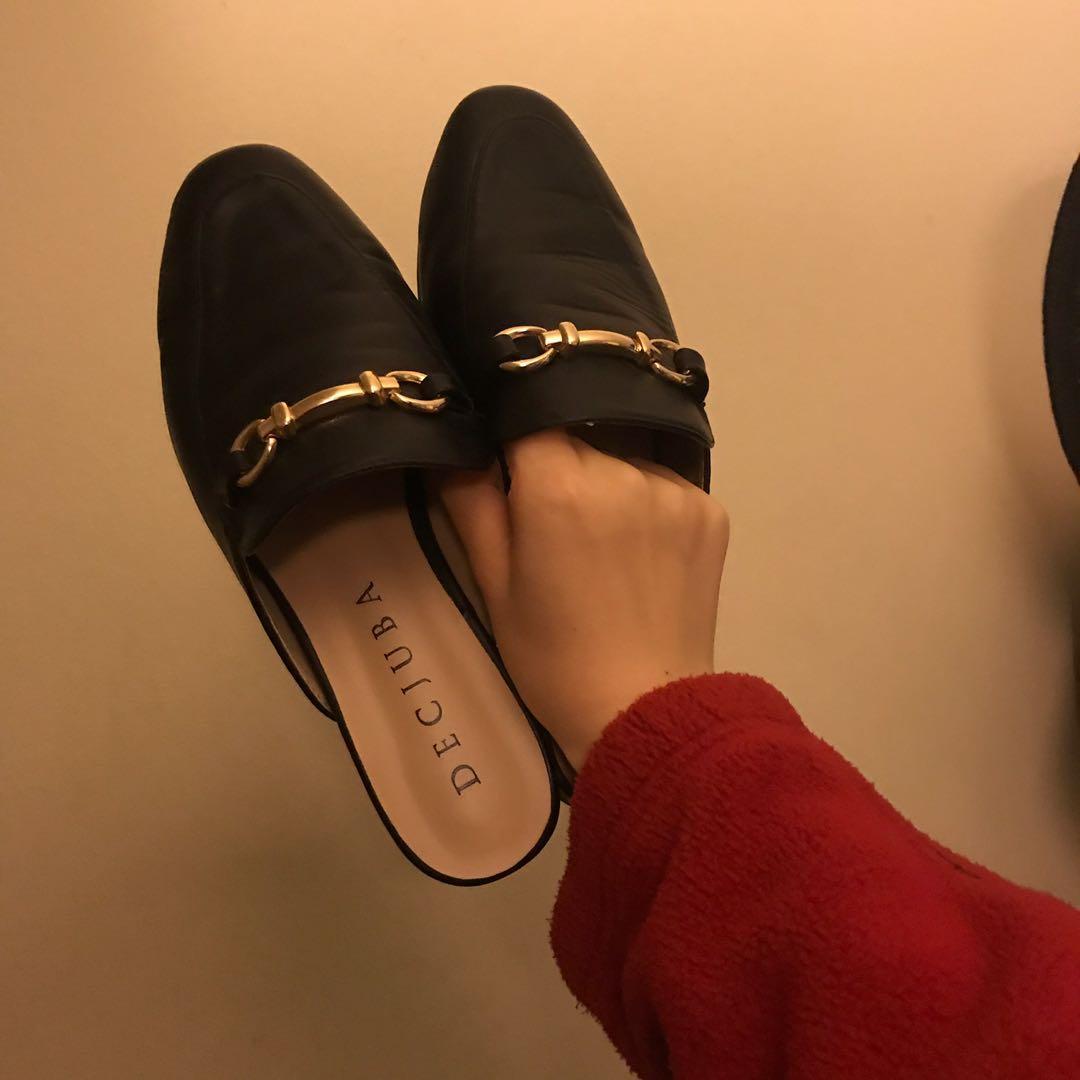 Decjuba Loafer Flats