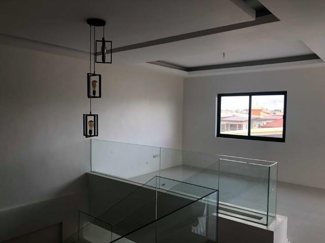 For Sale House and Lot in Greenwoods Pasig