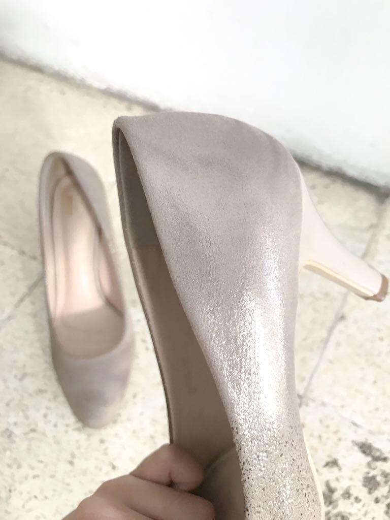 High heels Berry Benka