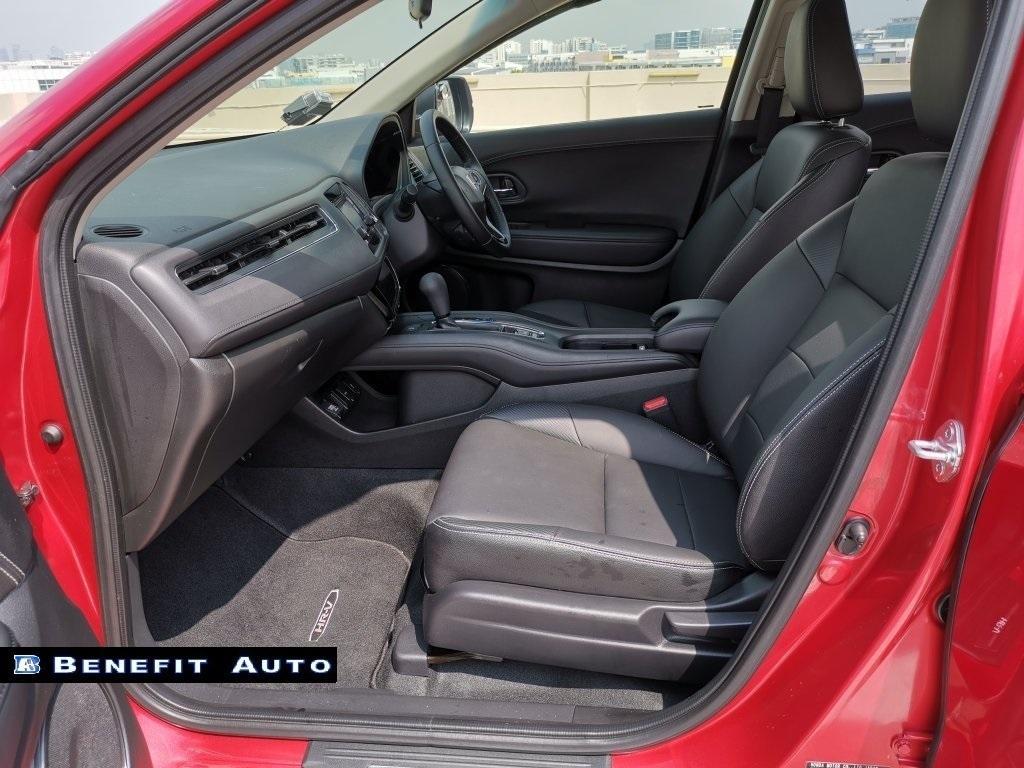 Honda HR-V 1.5 DX Auto