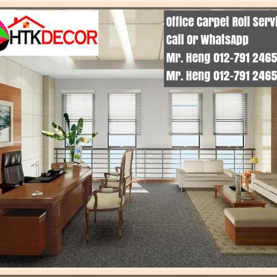 Karpet Batu Caves Call Mr. Heng 012-7912465 Selangor Carpet Roll