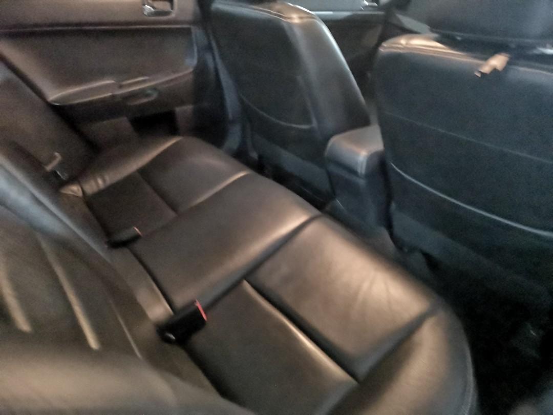 🎊PROMO!!🎊 Mitsubishi Lancer EX 1.5A for rent