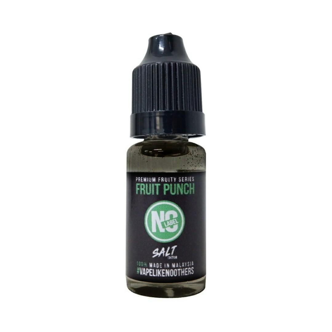 No Label Freebase Nolabel Salt Nolable Flavor Lable Pod
