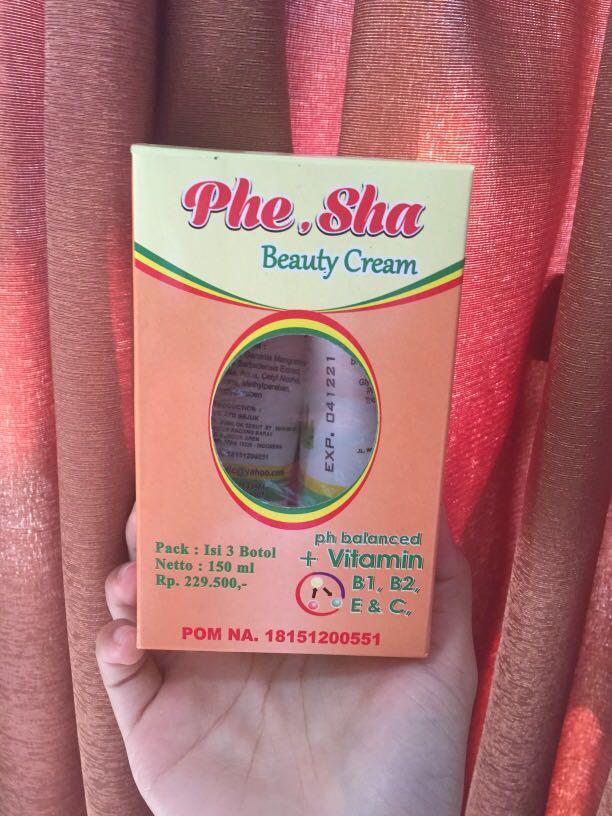 PHE SHA take all (new)