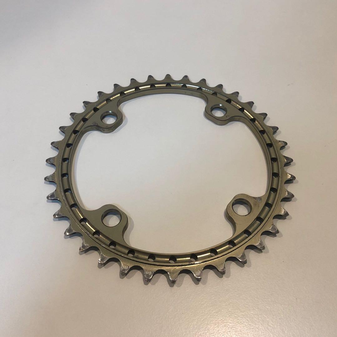 Renthal 10sp chainring