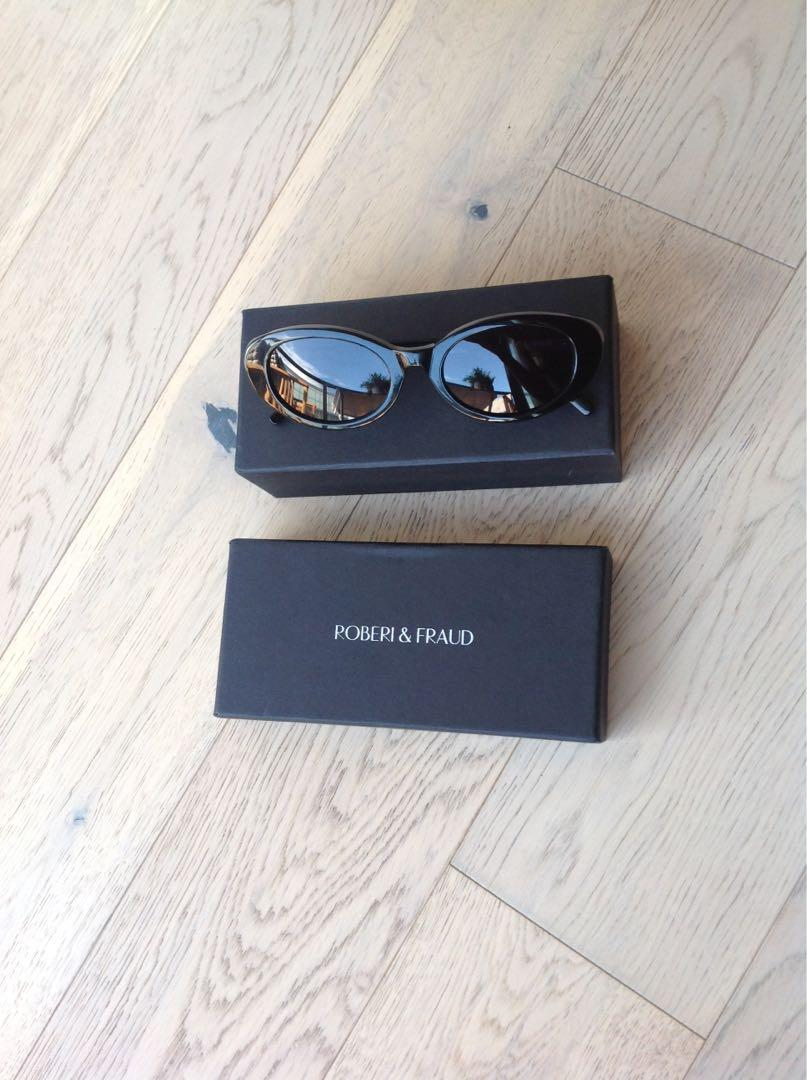 Roberi and Fraud authenthic Betty Sunglasses