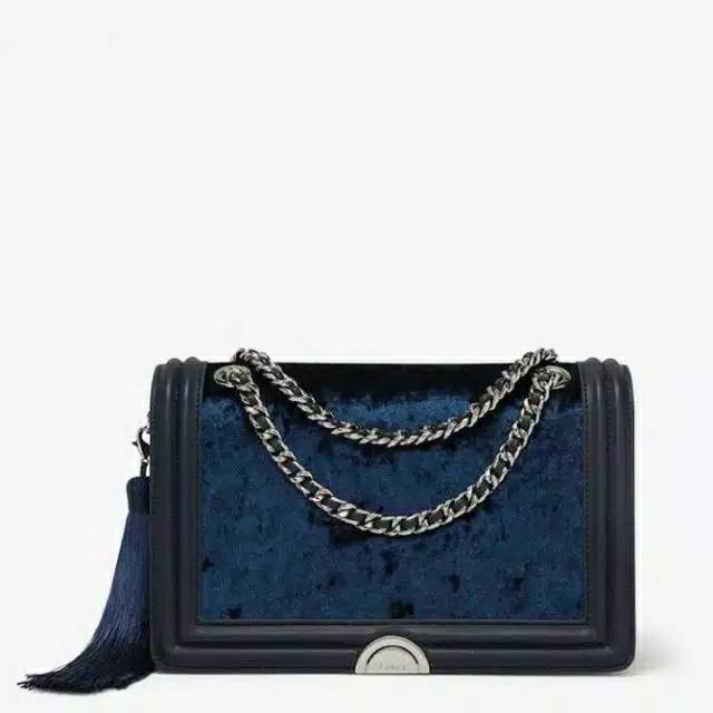 SALE Pedro ori china sling bag tassel vintage clasic premium #joinjuli