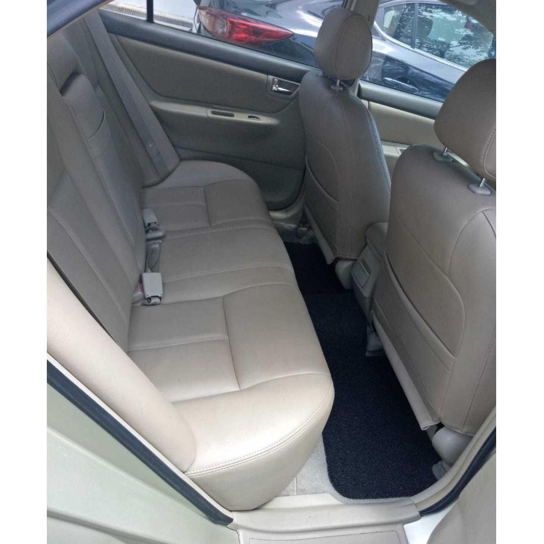 Toyota Corolla Altis 1.6 Auto FOR RENT/ GRAB / GOJEK/ TADA / PERSONAL USEAGE/ CHEAPEST