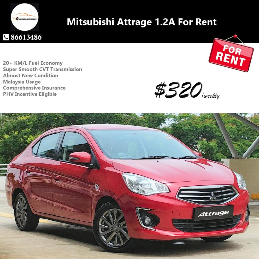 Various Cars For Rent & Lease - PHV, Private, Limo, Corporate