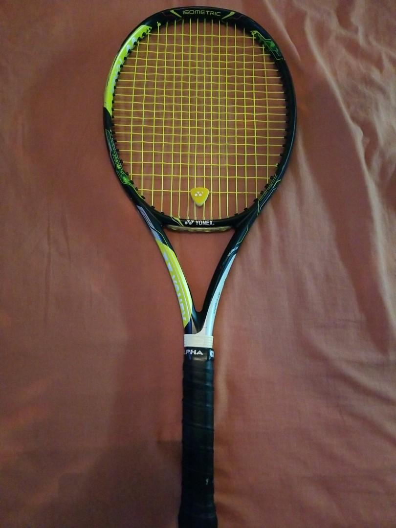Yonex ai 98 Japan version Grip 2