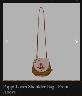 Santoro sling bag ~ limited