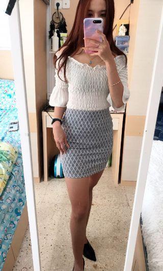 Minu Skirt / Rok Cotton On