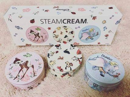 🚚 激推🔥🔥🔥迪士尼x Steam Cream 蒸汽乳霜