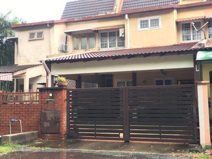 2 Storey Intermediate, SS14, Subang Jaya