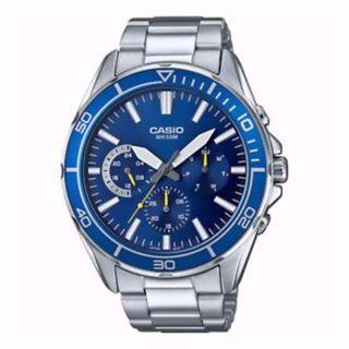 CASIO 手錶 MTD-320D-2AVCF #MTRtaiwai