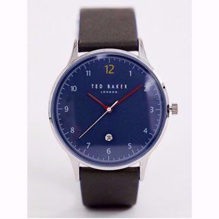 Ted Baker 手錶 leather watch #MTRtaiwai