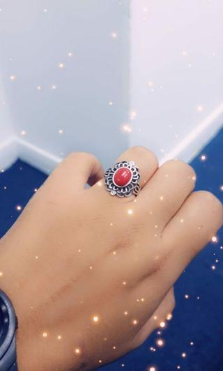 S925 silver ring for women