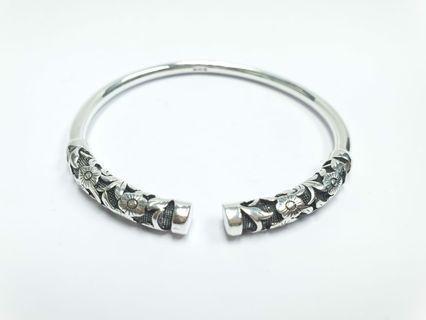 S999 silver Bracelet