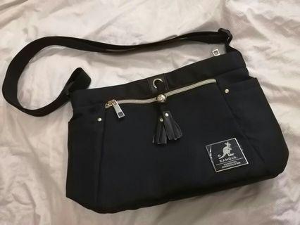 KANGOL 80周年限定側背包