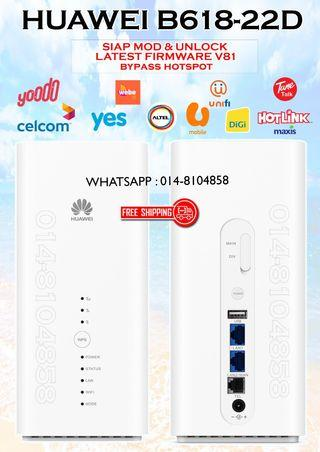 huawei modem bypass - View all huawei modem bypass ads in Carousell