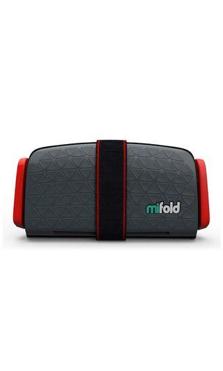 mifold Grab-and-Go Car Booster Seat