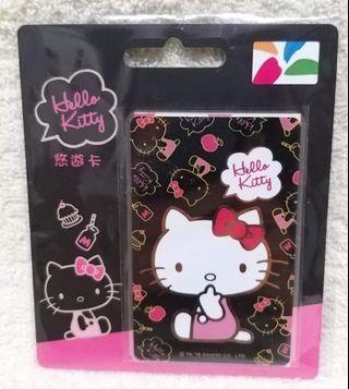 售台灣 kitty 悠遊卡