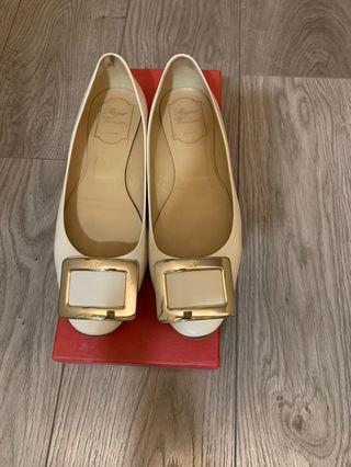 Roger Vivier Flat shoes