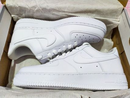 fc0516d7843ce nike air force 1 women   Shoes   Carousell Philippines